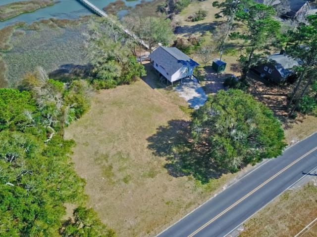 1656 Village Point Road SW, Shallotte, NC 28470 (MLS #100140544) :: Coldwell Banker Sea Coast Advantage