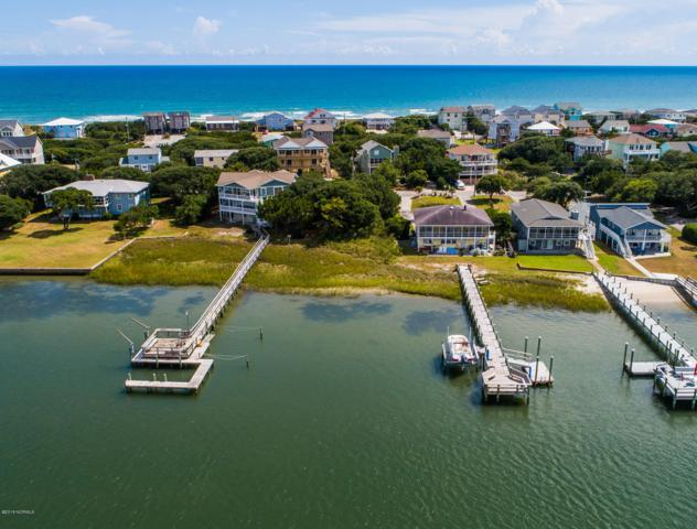 Lot 8 Bridgers Avenue, Topsail Beach, NC 28445 (MLS #100140548) :: Vance Young and Associates