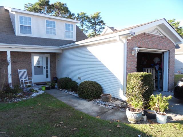 6020 Gantts Trail, Wilmington, NC 28409 (MLS #100140565) :: Coldwell Banker Sea Coast Advantage