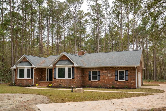 5222 Us 17 S, New Bern, NC 28562 (MLS #100140571) :: Donna & Team New Bern