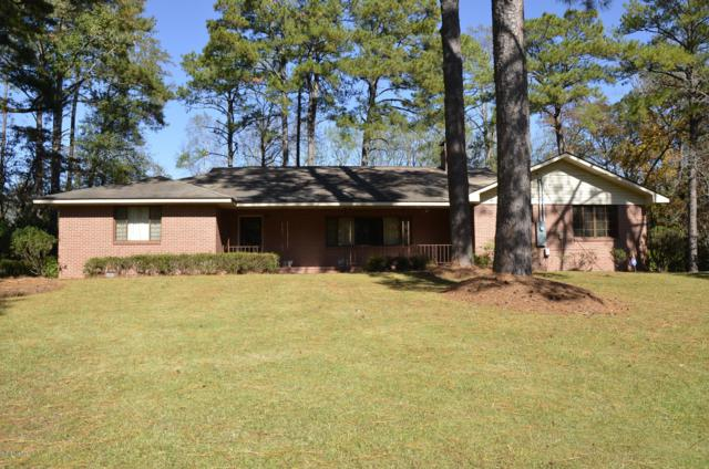 1008 Michael Drive, New Bern, NC 28560 (MLS #100140572) :: Donna & Team New Bern