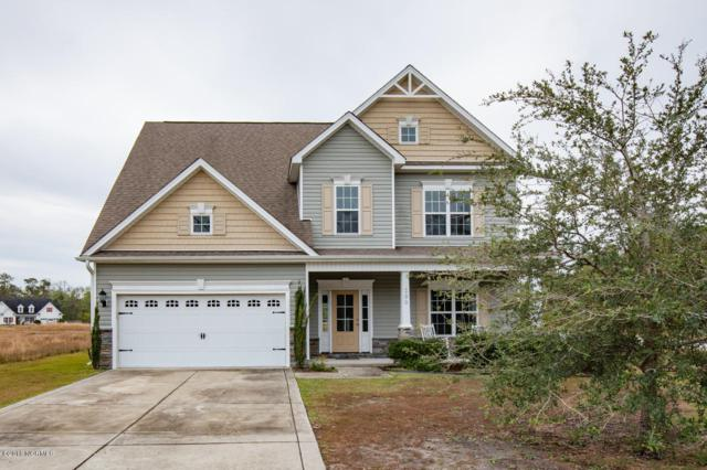200 Thistle Court, Maple Hill, NC 28454 (MLS #100140573) :: Coldwell Banker Sea Coast Advantage
