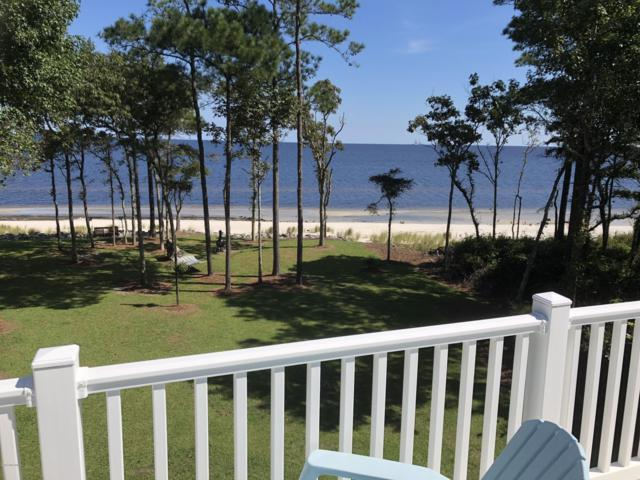 542 Sandy Point Drive, Beaufort, NC 28516 (MLS #100140580) :: Coldwell Banker Sea Coast Advantage