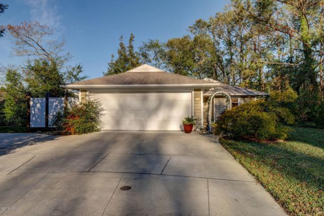 5815 &5817 Marshview Drive, Wilmington, NC 28403 (MLS #100140588) :: The Keith Beatty Team