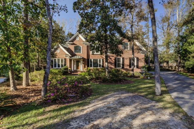6201 N Bradley Overlook, Wilmington, NC 28403 (MLS #100140591) :: Coldwell Banker Sea Coast Advantage