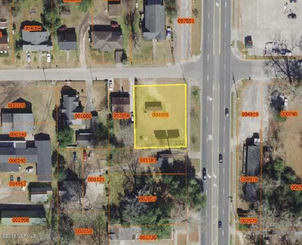 305 W Columbus Street, Whiteville, NC 28472 (MLS #100140596) :: The Oceanaire Realty