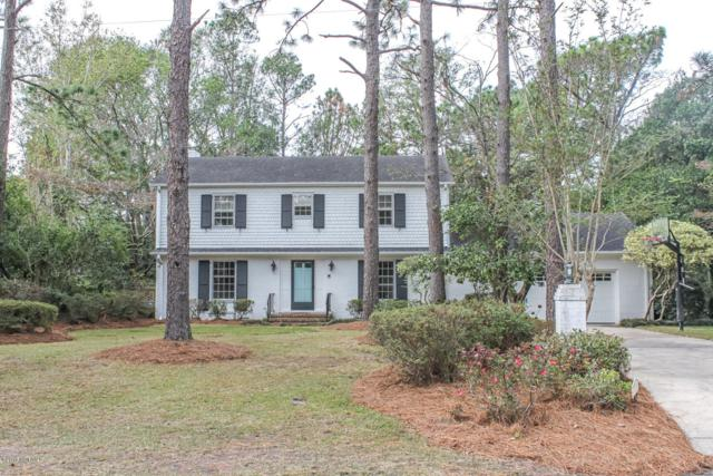 2210 Parham Drive, Wilmington, NC 28403 (MLS #100140599) :: RE/MAX Essential