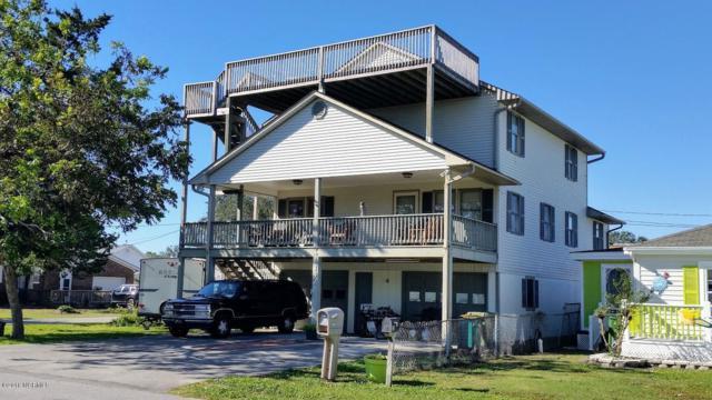 142 6th Avenue S, Kure Beach, NC 28449 (MLS #100140600) :: RE/MAX Essential