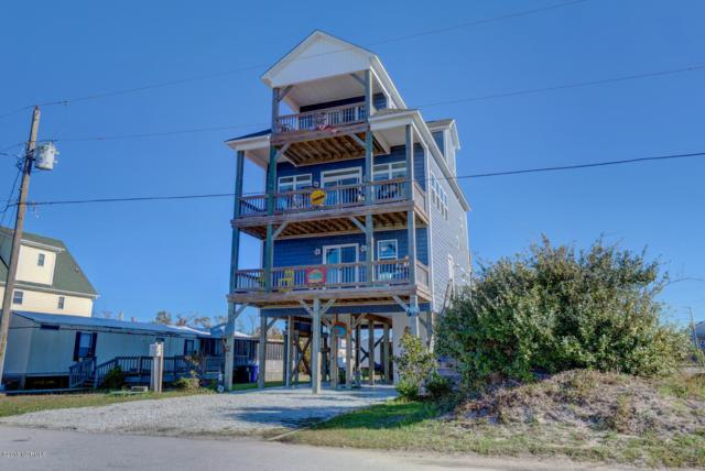 8300 5th Avenue, North Topsail Beach, NC 28460 (MLS #100140602) :: The Oceanaire Realty