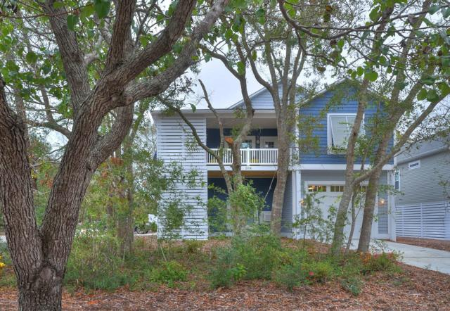 208 W Oak Island Drive W, Oak Island, NC 28465 (MLS #100140603) :: The Oceanaire Realty