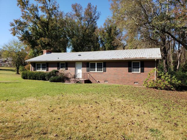 189 Ellerbe Road, Rockingham, NC 28379 (MLS #100140605) :: The Oceanaire Realty
