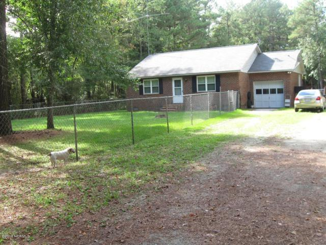 4155 Shaw Highway, Rocky Point, NC 28457 (MLS #100140611) :: The Oceanaire Realty
