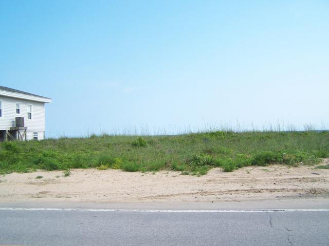 1007 W Beach Drive, Oak Island, NC 28465 (MLS #100140615) :: The Oceanaire Realty