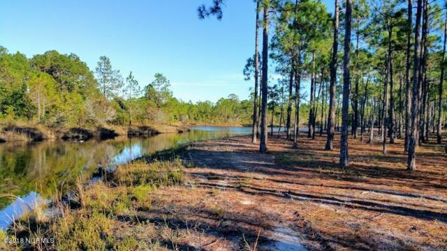 Lot 93 Ridgecrest Drive, Southport, NC 28461 (MLS #100140617) :: Coldwell Banker Sea Coast Advantage