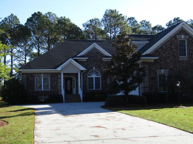 1178 Kingsmill Court, Sunset Beach, NC 28468 (MLS #100140620) :: RE/MAX Elite Realty Group