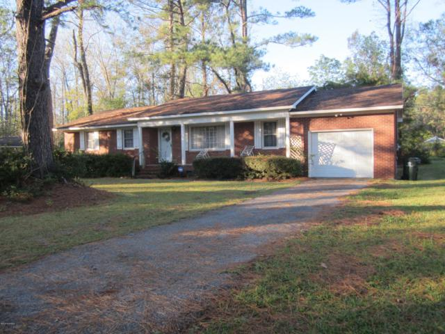 1601 Rock Hill Rd Road, Castle Hayne, NC 28429 (MLS #100140622) :: Vance Young and Associates