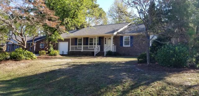 4534 Noland Drive, Wilmington, NC 28405 (MLS #100140625) :: RE/MAX Elite Realty Group