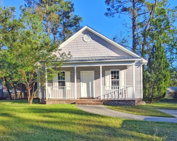14 Westminister Drive, Jacksonville, NC 28540 (MLS #100140629) :: Donna & Team New Bern