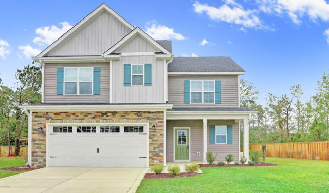 71 Peoples Court, Hampstead, NC 28443 (MLS #100140632) :: Donna & Team New Bern