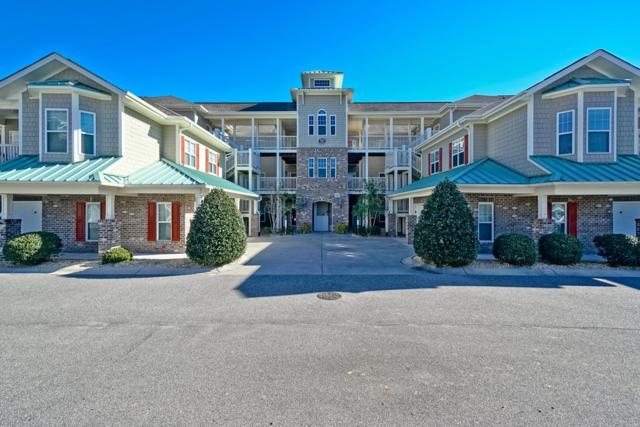 7821 High Market Street #9, Sunset Beach, NC 28468 (MLS #100140646) :: SC Beach Real Estate