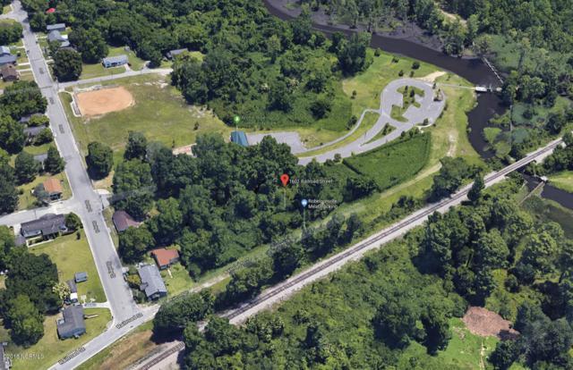 1601 Railroad Street, Wilmington, NC 28401 (MLS #100140660) :: Coldwell Banker Sea Coast Advantage