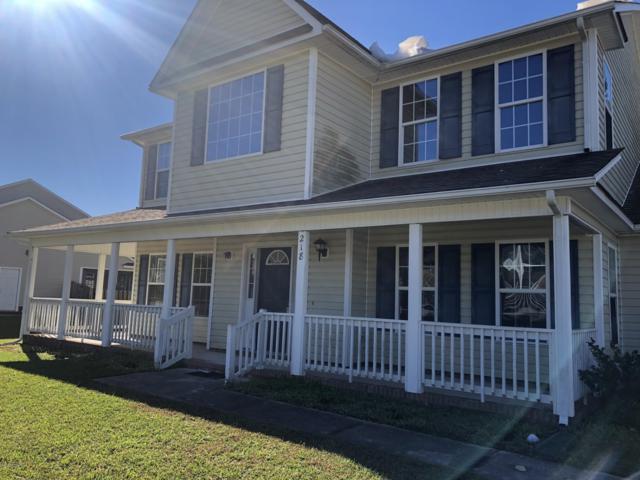 218 Chastain Court, Jacksonville, NC 28546 (MLS #100140662) :: Harrison Dorn Realty