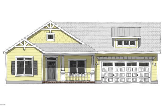 5736 Brown Pelican Lane, Wilmington, NC 28409 (MLS #100140715) :: Coldwell Banker Sea Coast Advantage