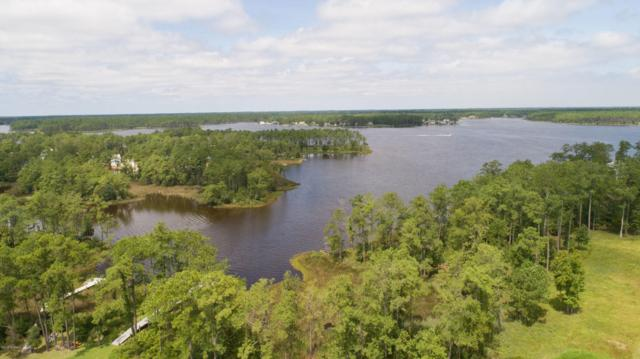 177 Oyster Point Road, Oriental, NC 28571 (MLS #100140731) :: Century 21 Sweyer & Associates