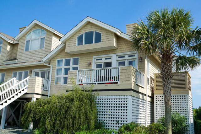 123 Cole Street #1, Holden Beach, NC 28462 (MLS #100140732) :: Courtney Carter Homes