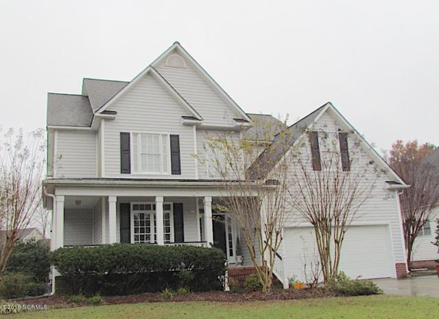 3303 Edwards Court, Greenville, NC 27858 (MLS #100140738) :: Coldwell Banker Sea Coast Advantage
