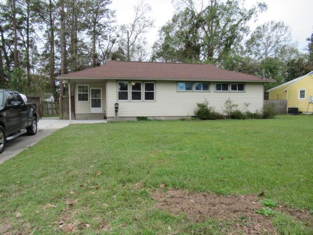 603 Williams Street, Jacksonville, NC 28540 (MLS #100140783) :: Harrison Dorn Realty
