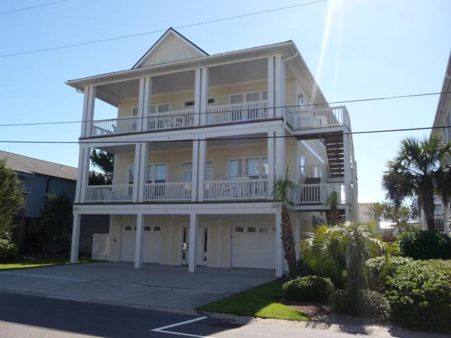 8 Shearwater Street B, Wrightsville Beach, NC 28480 (MLS #100140820) :: The Oceanaire Realty
