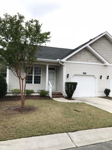527 Village Green Drive A, Morehead City, NC 28557 (MLS #100140844) :: Vance Young and Associates