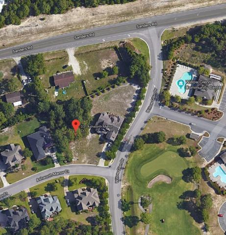 331 Ashworth Manor Court, Wilmington, NC 28412 (MLS #100140850) :: Terri Alphin Smith & Co.