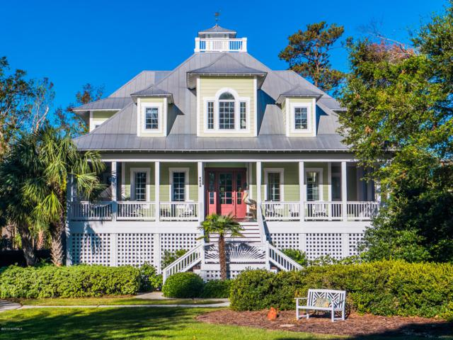 2520 Shandy Lane, Wilmington, NC 28409 (MLS #100140862) :: The Keith Beatty Team