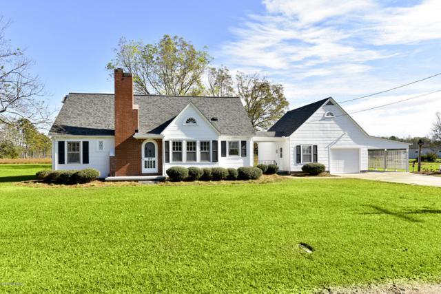409 Edwards Road, Beulaville, NC 28518 (MLS #100140865) :: Harrison Dorn Realty