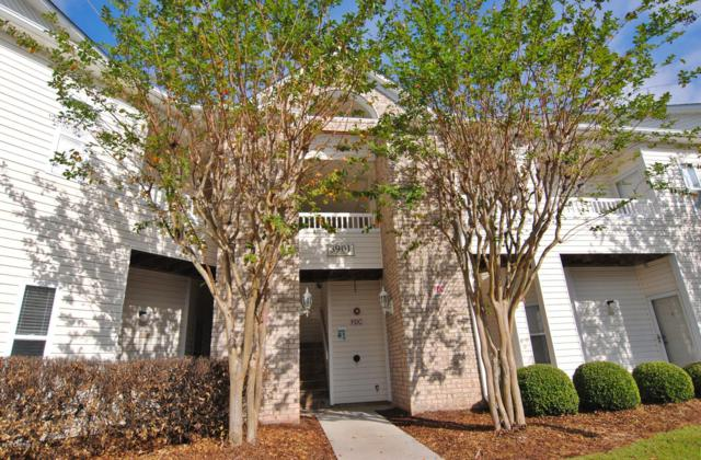 3901 Botsford Court #201, Wilmington, NC 28412 (MLS #100140872) :: The Oceanaire Realty