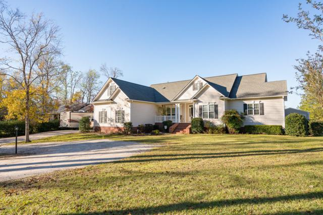 183 Rock Creek Drive, New Bern, NC 28562 (MLS #100140888) :: Century 21 Sweyer & Associates