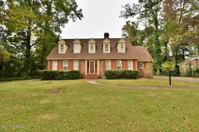 315 Forest Grove Avenue, Jacksonville, NC 28540 (MLS #100140902) :: Harrison Dorn Realty
