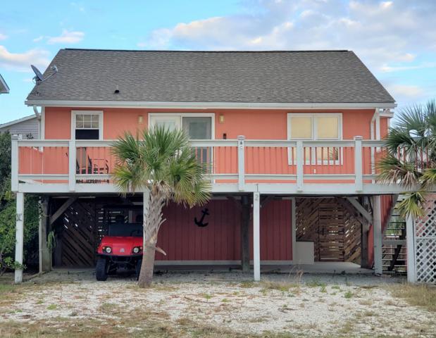 2 Driftwood Drive, Ocean Isle Beach, NC 28469 (MLS #100140927) :: Harrison Dorn Realty