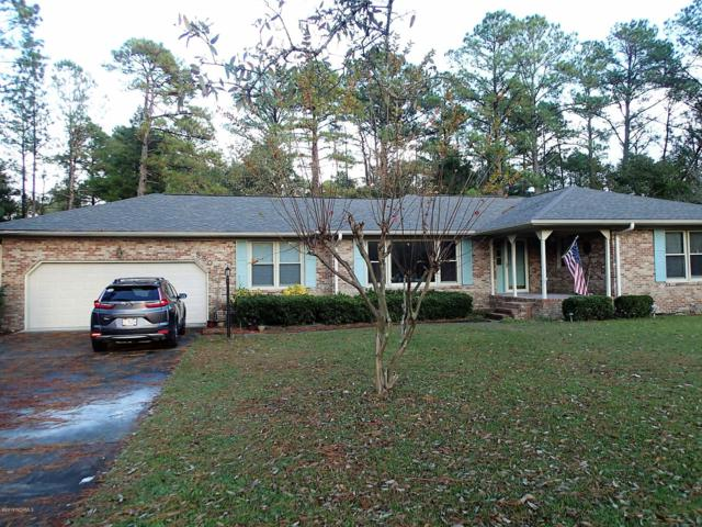 5505 Peace And Plenty Court, New Bern, NC 28560 (MLS #100140940) :: Vance Young and Associates