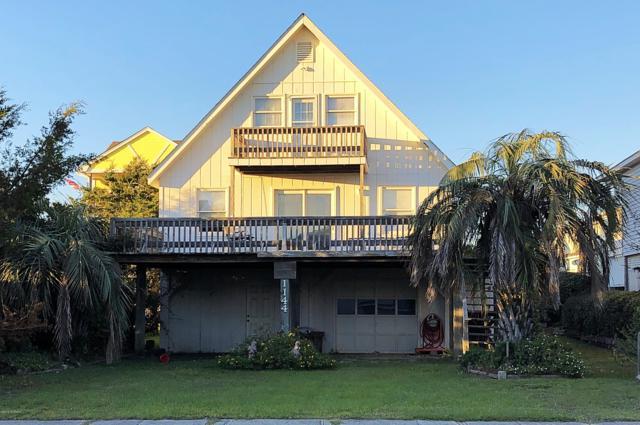 1144 Ocean Boulevard W, Holden Beach, NC 28462 (MLS #100140943) :: Courtney Carter Homes