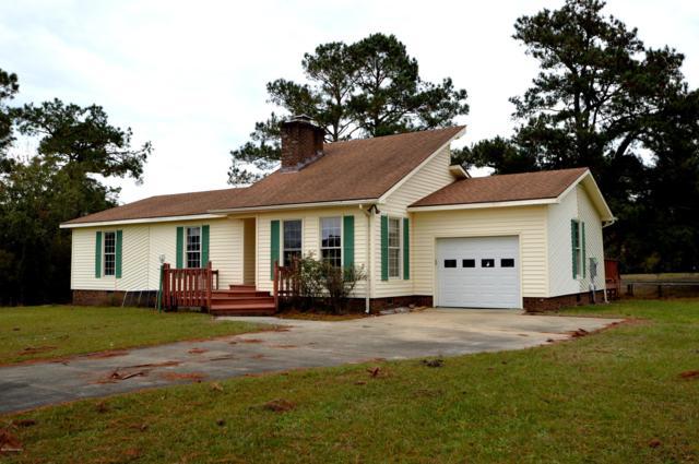 1019 Pelican Drive, New Bern, NC 28560 (MLS #100140948) :: Courtney Carter Homes