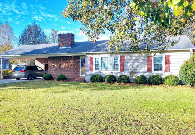 711 Cc Road, Vanceboro, NC 28586 (MLS #100140949) :: Courtney Carter Homes
