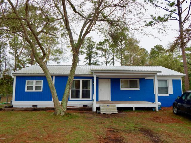 2829 Easy Street, Newport, NC 28570 (MLS #100140951) :: Century 21 Sweyer & Associates