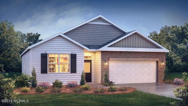 416 Louisia Mae Way, New Bern, NC 28560 (MLS #100140952) :: Courtney Carter Homes