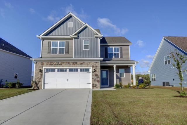 1617 Flushing Drive, Wilmington, NC 28411 (MLS #100140953) :: Courtney Carter Homes
