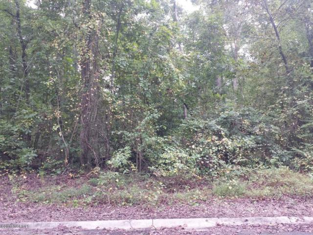 Lot 5 Robinwood Drive, Kinston, NC 28504 (MLS #100140971) :: Berkshire Hathaway HomeServices Hometown, REALTORS®