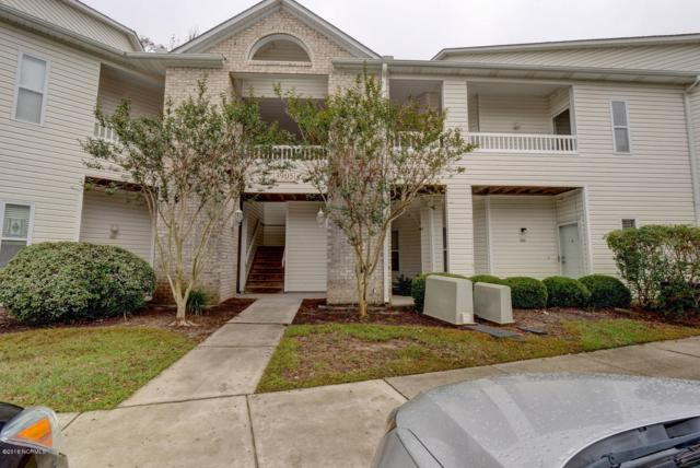 3905 River Front Place #104, Wilmington, NC 28412 (MLS #100140995) :: Harrison Dorn Realty