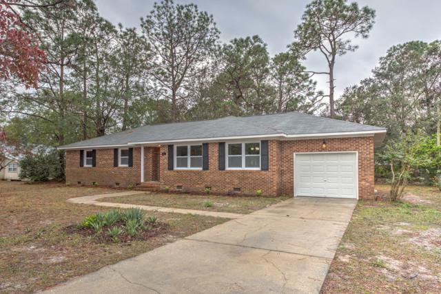 16 Beauregard Drive, Wilmington, NC 28412 (MLS #100140999) :: Vance Young and Associates